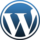 TheMikeHall - Wordpress Logo