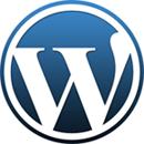 TheMikeHall - Wordpress Logo